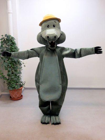 Aarne Alligaattori ja Viidakkorumpu -yhtyeen Aarne