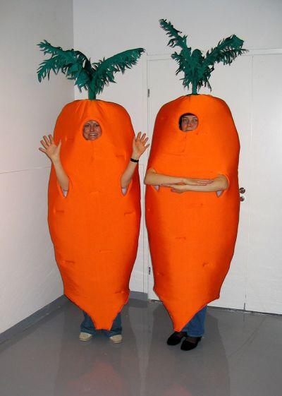 Porkkanapuku