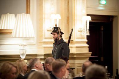 Artistiasu vuokrapuvut Mannerheim-näytelmä, kuva: Pekka_Lähteenmäki_www.pekkalahteenmaki.com