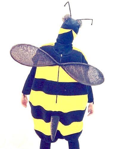 Artistiasu vuokrapuku mehiläinen