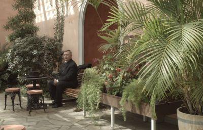 Artistiasu vuokrapuku, Relander – Paul Holländer, Telling Company Oy / Helsingin Rakennusvirasto