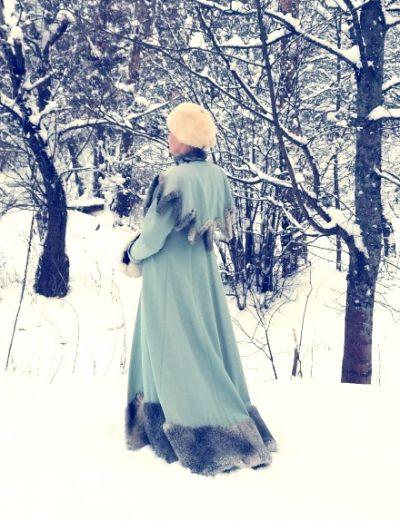 Artistiasu vuokrapuku talvi