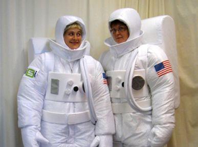 astronautti artikkelikuva