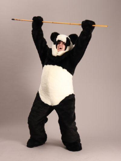 Artistiasu vuokrapuku, Panda