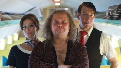 Artistiasu vuokrapuvut, Seiväsmatkat TV-sarja, kuva: Nelonen Media