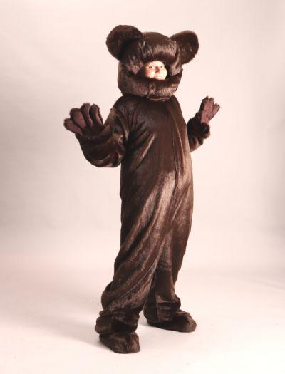 Artistiasu vuokrapuku Makika-karhu