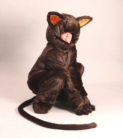 Artistiasu vuokrapuku Makika-kissa